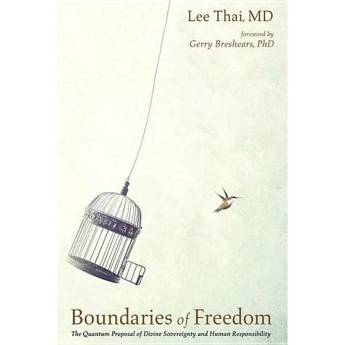 Boundaries of Freedom - by  Lee Thai (Paperback) - image 1 of 1