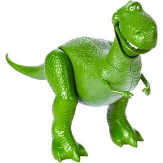 Disney Pixar Toy Story Rex Figure