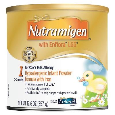 Enfamil Nutramigen Powder 12.6oz