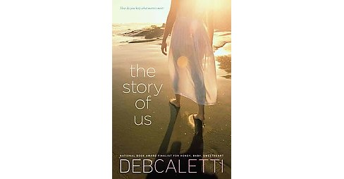 The Story of Us (Paperback) - image 1 of 1
