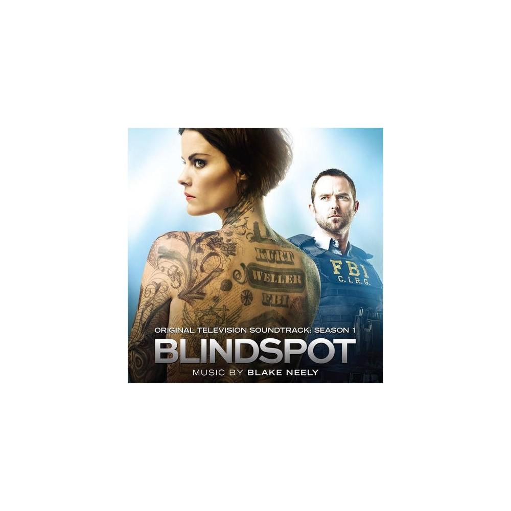 Various - Blindspot:Season 1 (Ost) (CD)
