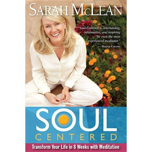 Soul Centered - by  Sarah McLlan (Paperback) - image 1 of 1