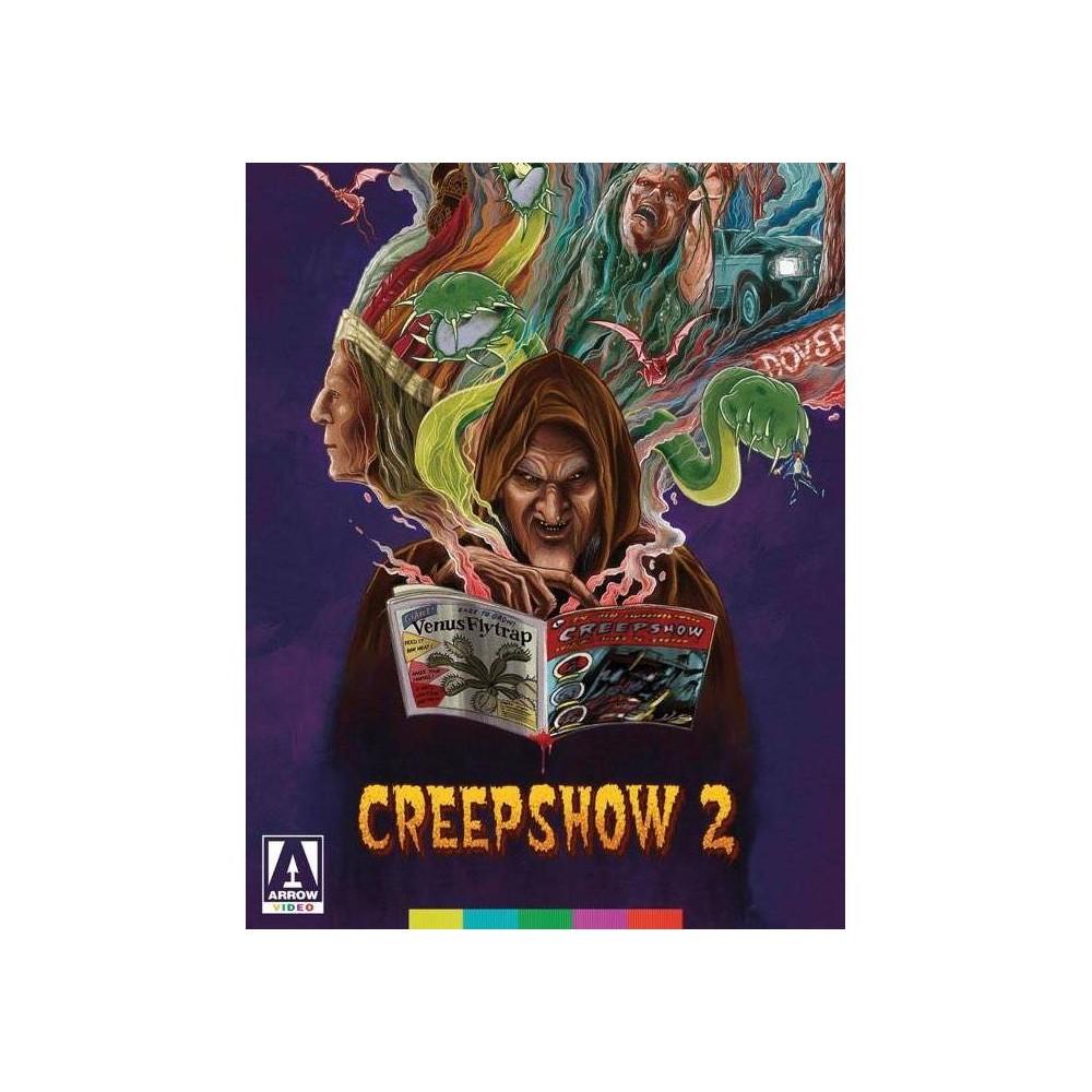 Creepshow 2 Blu Ray