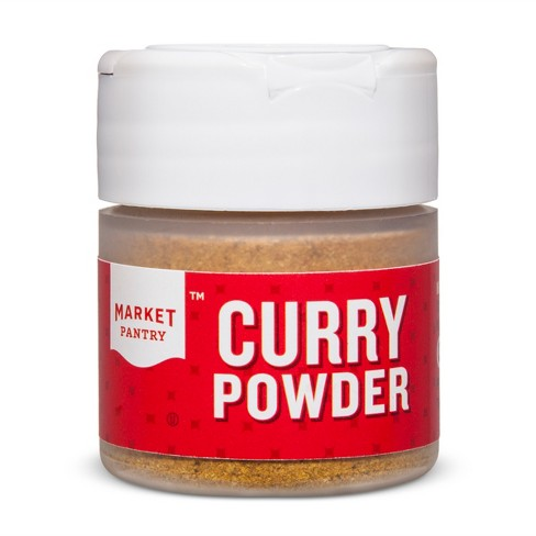 Curry Powder - .9oz - Market Pantry™ - image 1 of 1