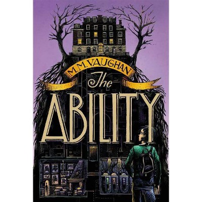 The Ability - by  M M Vaughan (Paperback)