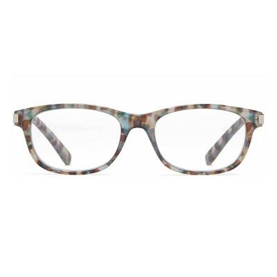 ICU Eyewear - Pacifica - Rectangle Multi Gray