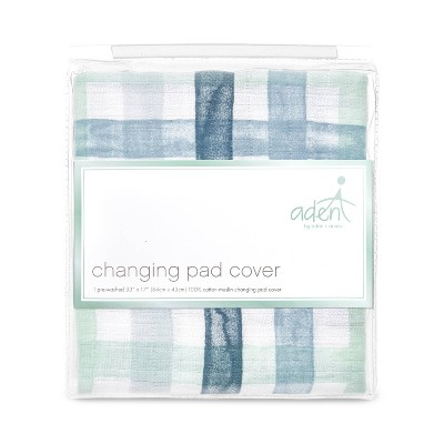 aden by aden + anais Changing Pad Covers