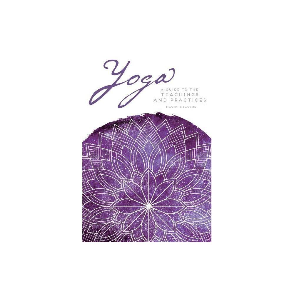 Yoga By David Frawley Paperback
