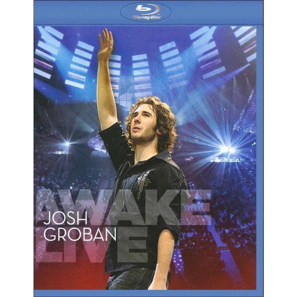 Awake live (Blu-ray), Movies