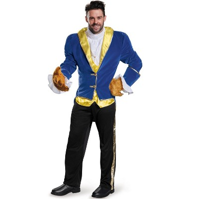 Disney Beast Prestige Adult Costume