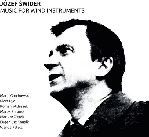 Various - Jozef Swider (CD) - image 1 of 1