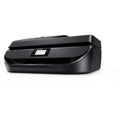 HP OfficeJet 5740 Wireless All-in-One Photo Printer With