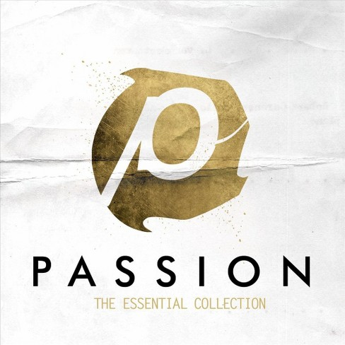 Passion:Essential collection (CD) - image 1 of 2