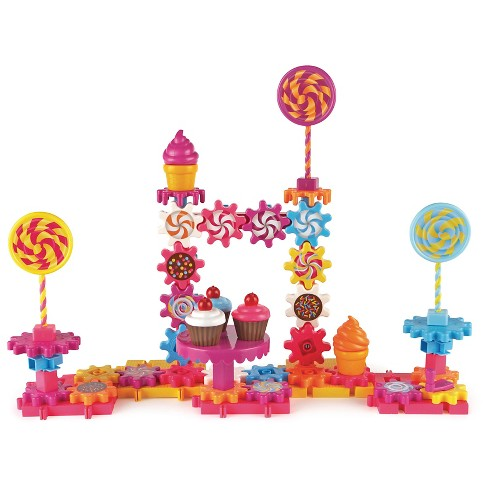 Learning Resources Gears! Gears! Gears!® Sweet Shop Building Set - image 1 of 2