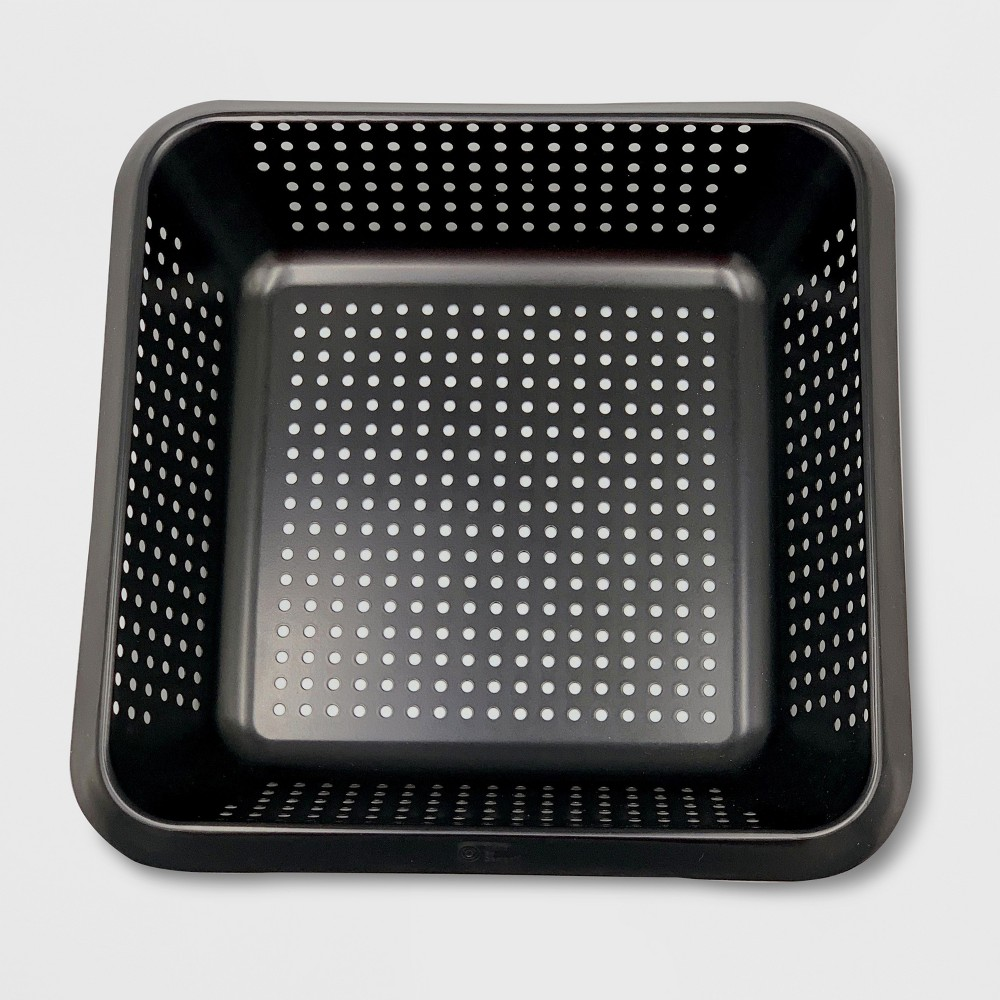 Grill Basket Topper – Black – Made By Design 53835017