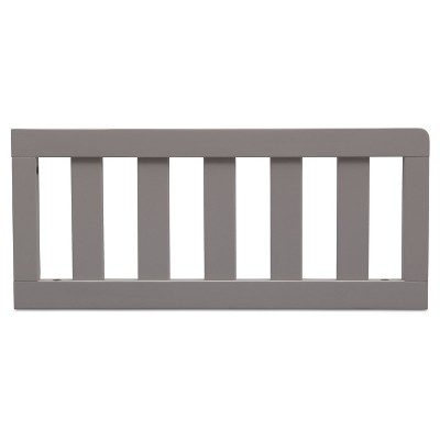 Delta Children® Toddler Guard Rail for Emerson - Gray