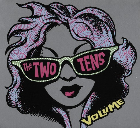 Two tens - Volume (CD) - image 1 of 1