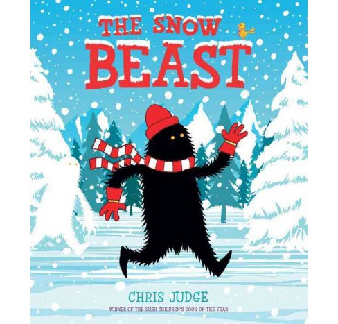 Snow Beast (School And Library) (Chris Judge) - image 1 of 1