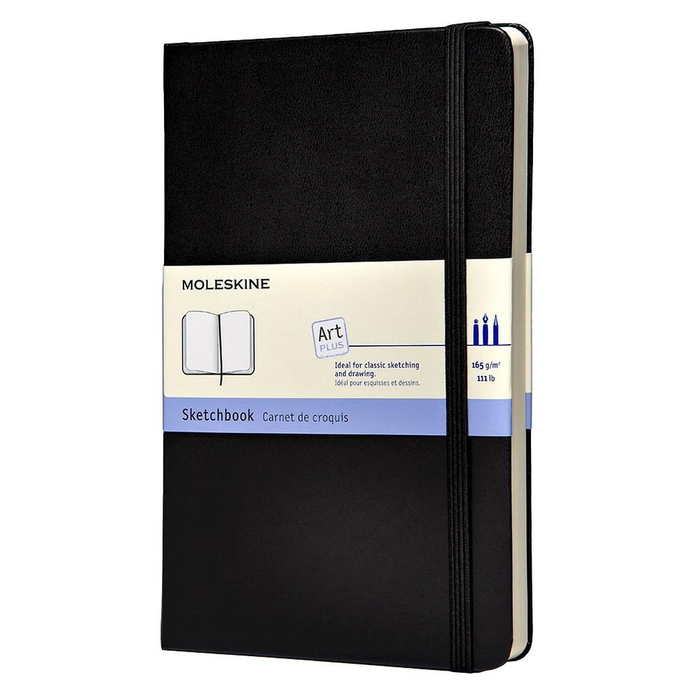 Moleskine Sketchbook 5