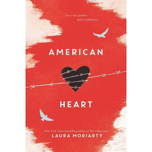 American Heart - by  Laura Moriarty (Paperback) - image 1 of 1