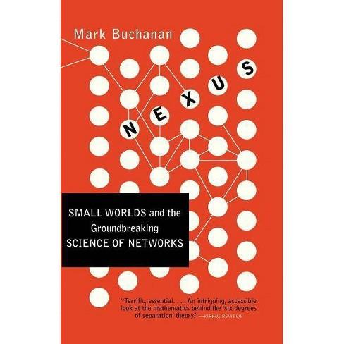 Nexus - by  Mark Buchanan (Paperback) - image 1 of 1