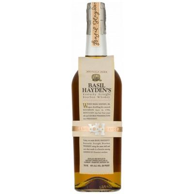 Basil Hayden's Bourbon Whiskey - 750ml Bottle