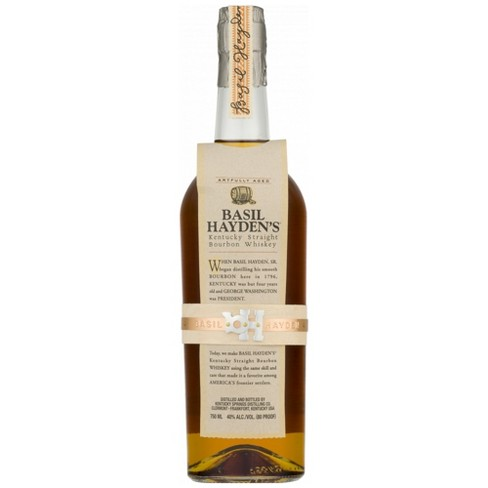 Basil Hayden's® Bourbon - 750mL Bottle - image 1 of 1