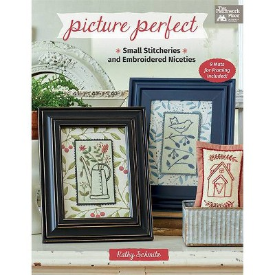 Picture Perfect - by Kathy Schmitz (Paperback)