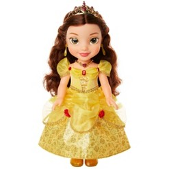 Disney Princess Majestic Collection Belle Doll