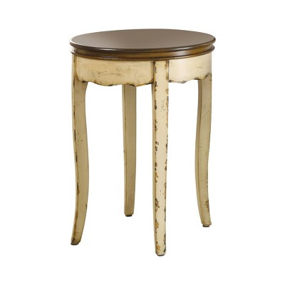 Iohomes Fuchs Vintage Style Side Table - HOMES: Inside + Out