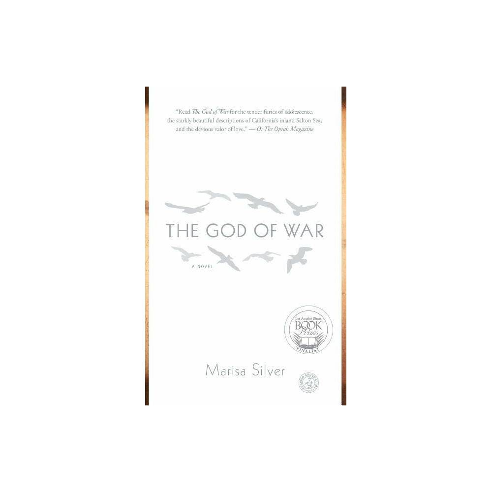 The God Of War By Marisa Silver Paperback