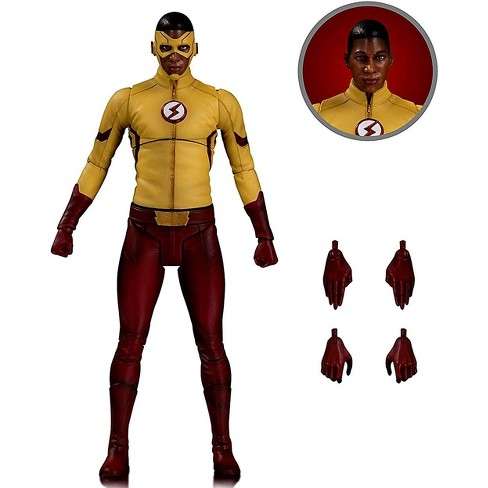 DC Flash TV Series Kid Flash Action Figure - image 1 of 1