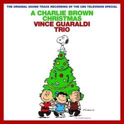 Vince Guaraldi - Charlie Brown Christmas (Vinyl)