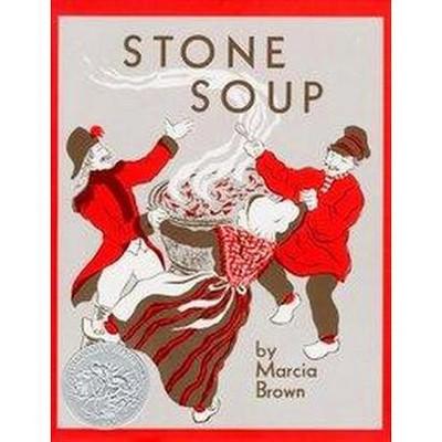 Stone Soup By Marcia Brown Pdf