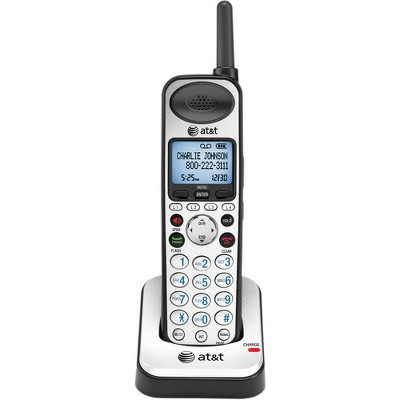 Synj by AT&T SB67108 Cordless Handset - Wall Mountable