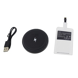 Buxton Wireless Charger