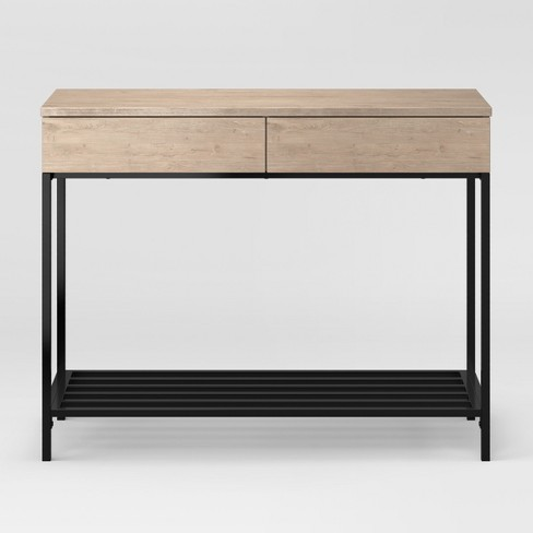 Loring Console Table Project 62