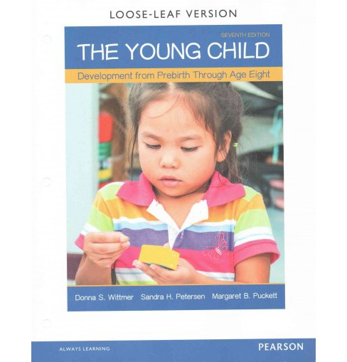 Young Child : Development from Prebirth Through Age Eight (Student) (Paperback) (Donna S. Wittmer & - image 1 of 1