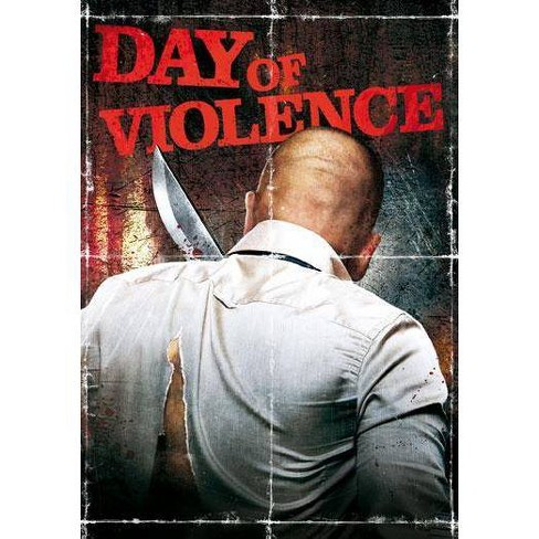 Day of Violence (DVD) - image 1 of 1