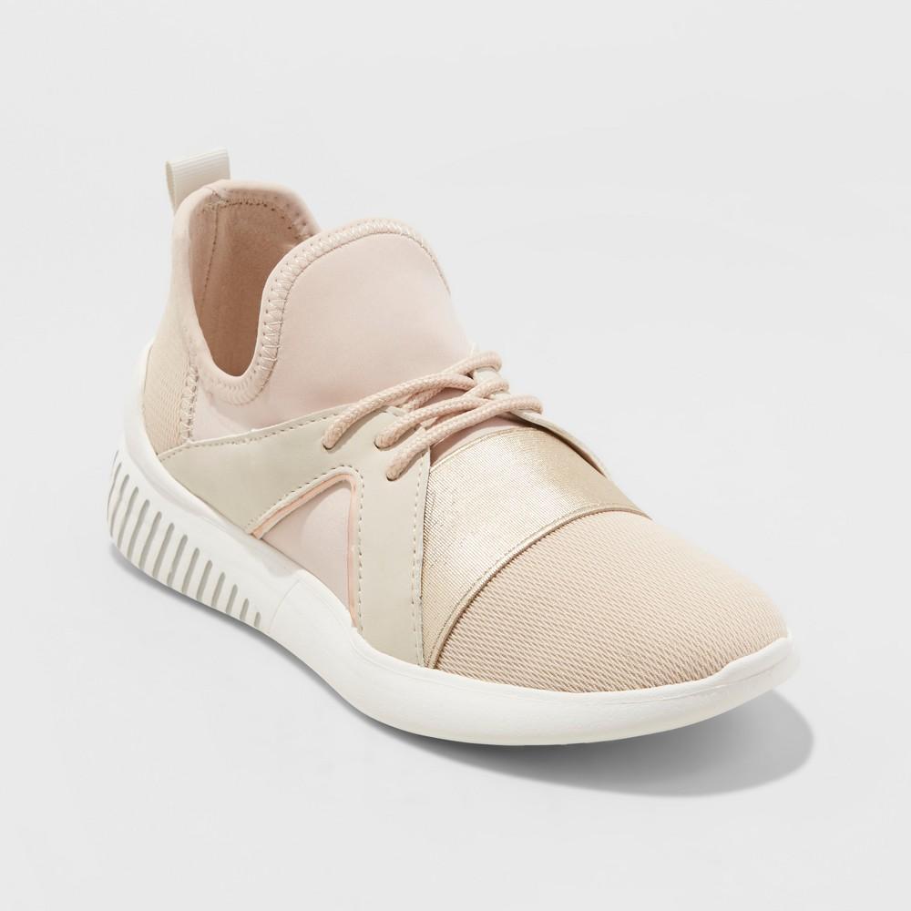 Women's dv Rhayne Jogger Sneakers - Blush 5.5