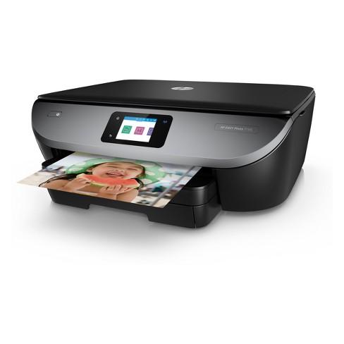 Hp Envy 7155 All In One Inkjet Printer Black K7g93ab1h Target