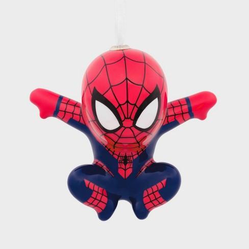 Hallmark Marvel Spider-Man Christmas Tree Ornament - image 1 of 4