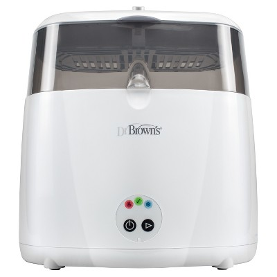 Dr. Brown's Deluxe Bottle Electric Sterilizer