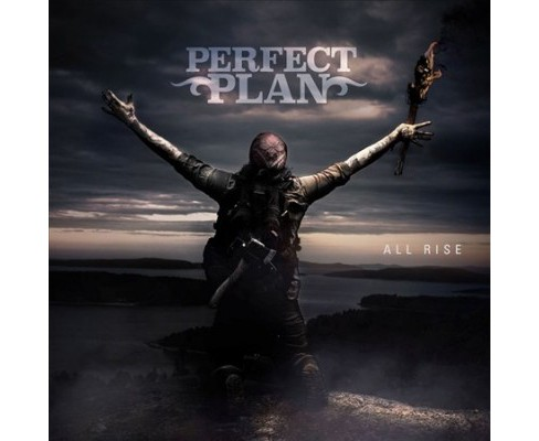 Perfect Plan - All Rise (CD) - image 1 of 1