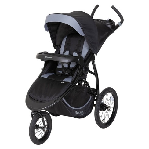 Baby Trend Expedition Race Tec Plus Jogger - image 1 of 4