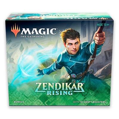 Magic:The Gather Zenidkar Rising Bundle