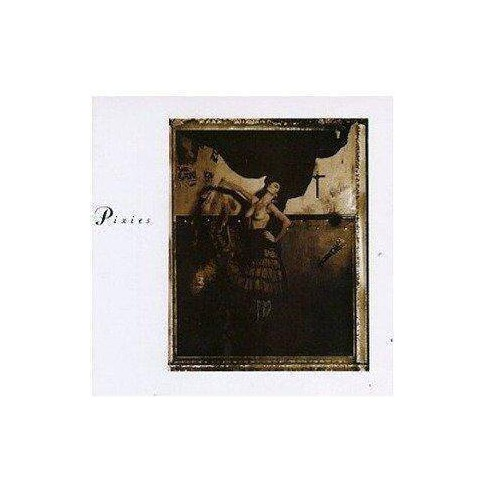 PIXIES - Surfer Rosa (CD) - image 1 of 1