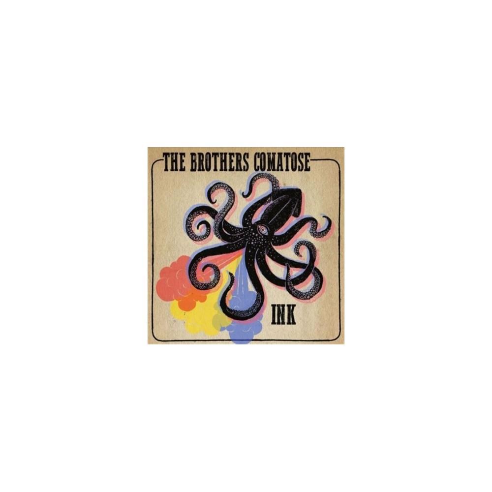 Brothers Comatose - Ink (Vinyl)