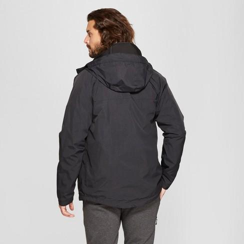 b16d70e5d Men's Convergence 3-in-1 Jacket - C9 Champion® : Target