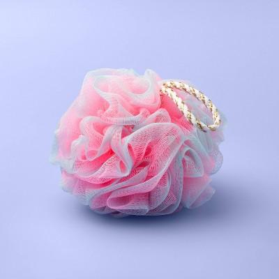 Mesh Sponge - More Than Magic™ Pink/Mint